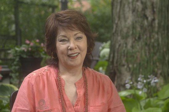 Nicole Martin parle de sa carrière et de... (Fournie par RDI)