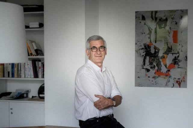 Ancien journaliste,Pascal Manoukian s'est tourné vers la fiction.... (PHOTO FOURNIE PAR DON QUICHOTTE)