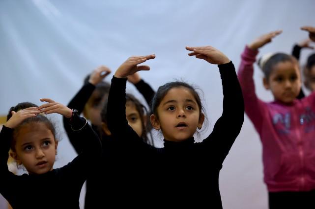 En Haute Égypte, région réputée pour son conservatisme,... (AFP, Mohamed El-Shahed)