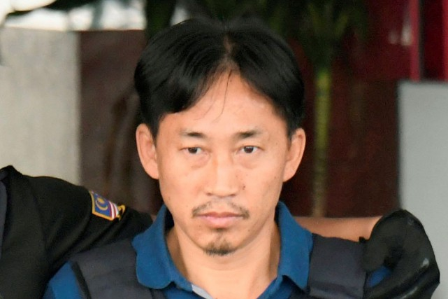 Les charges à l'encontre de Ri Jong-Chol, 47... (PHOTO REUTERS)