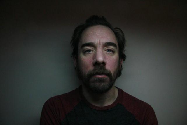 Dave St-Pierre... (Photo Brigitte Poupart, fournie par le FTA)