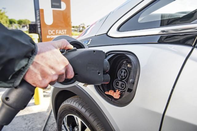 L'électrification risque de changer le modèle d'affaire des... (Fournie par General Motors)