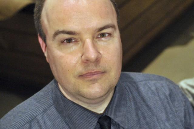 Pierre Peterson fait face à des accusations d'agression... (Archives Le Nouvelliste)