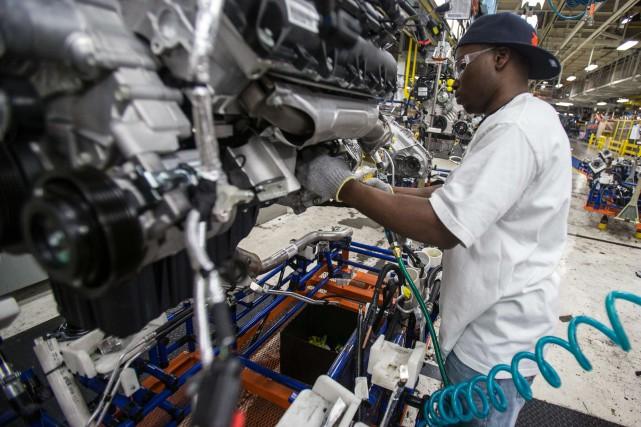 Plusieurs analystes estiment que lesecrétaire américain au Commercefocalisera... (Photo Geoff Robins, AFP)