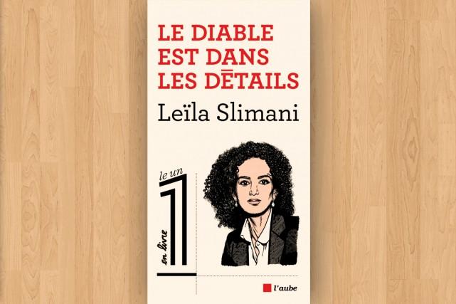 CRITIQUE / Lauréate du Prix Goncourt 2016 pour son deuxième romanChanson...