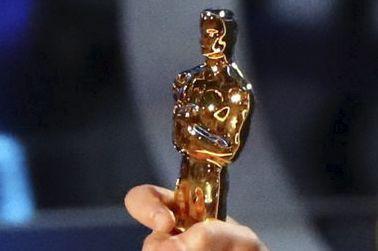 Oscar... (Associated Press)