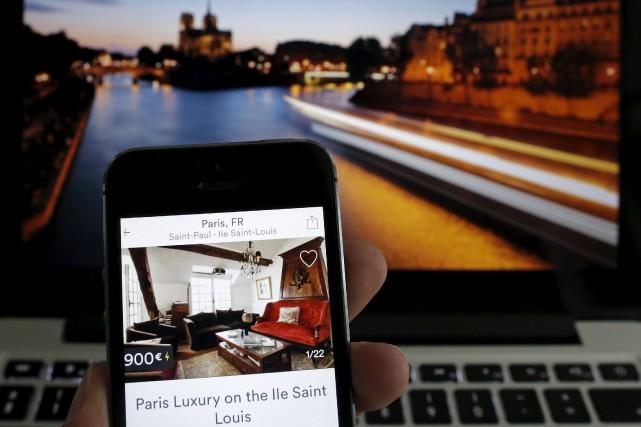 À Paris, on compterait entre 130 000 et... (REUTERS)