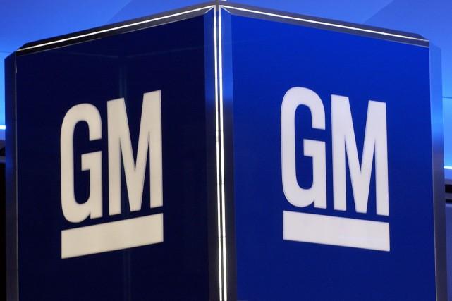 General Motors va supprimer 1100 emplois sur son... (AFP, Stan Honda)