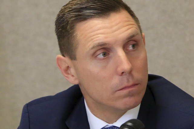 Le chef des progressistes-conservateurs, Patrick Brown, craint que... (Simon Séguin-Bertrand, Archives Le Droit)
