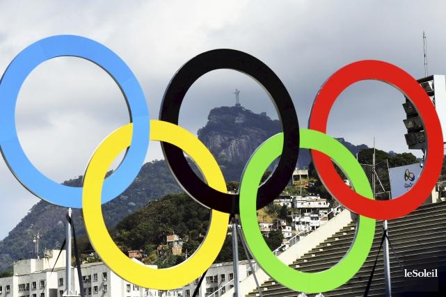 LONDRES - Les dirigeants olympiques américains et britanniques établiront un... (Archives, Le Soleil)
