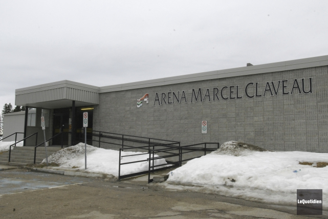 Saint-Ambroise subvention pour le centre sportif de Saint-Ambroise.Aréna... (Archives Le Quotidien)