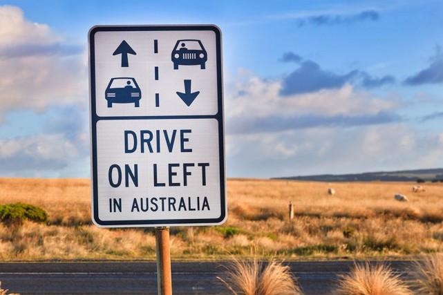 Un garçon de 12 ans a été arrêté en Australie après avoir parcouru 1300 km au... (PHOTO THINKSTOCK)
