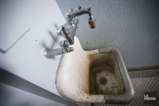 « C'est un problème récurrent et qui, malheureusement,... (PHOTO IVANOH DEMERS, ARCHIVES LA PRESSE)