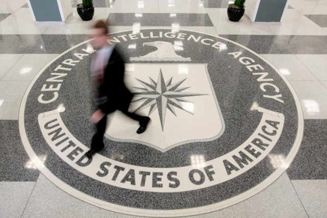 WikiLeaks affirme que la CIA a «récemment» perdu... (PHOTO ARCHIVES REUTERS)