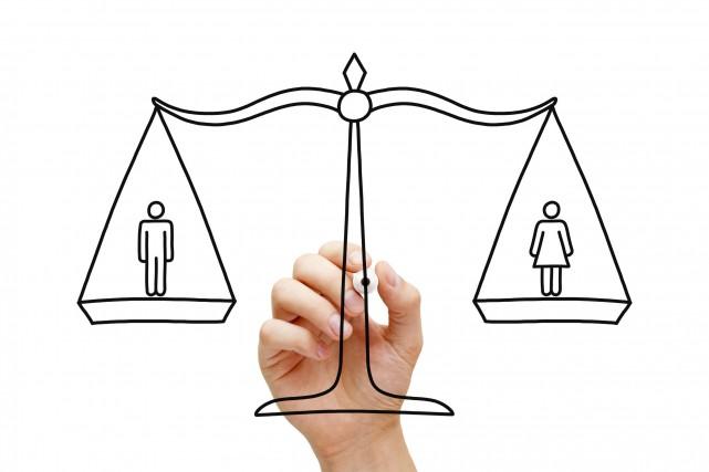 En tant que ministre de la Condition féminine de l'Ontario, je suis heureuse et... (123RF)