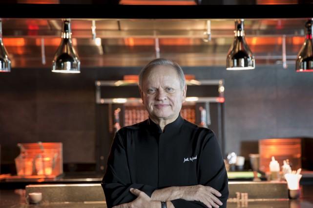 Le Casino de Montréal héberge le nouveau restaurant... (Marco Campanozzi, La Presse)