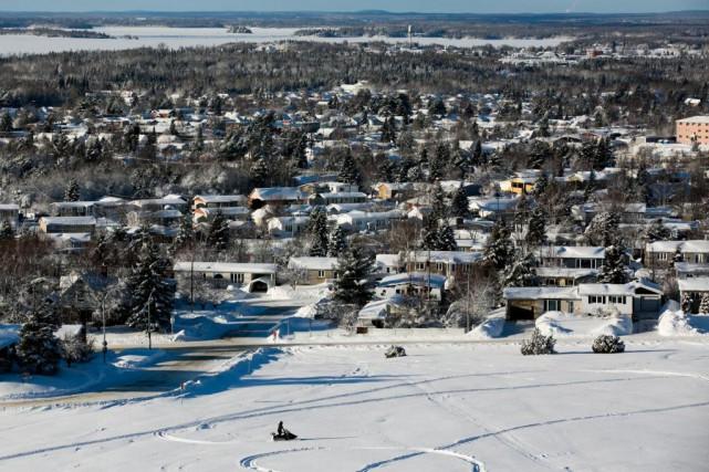 Comme dans plusieurs régions du Québec, attirer de... (Photo Martin Tremblay, Archives La Presse)