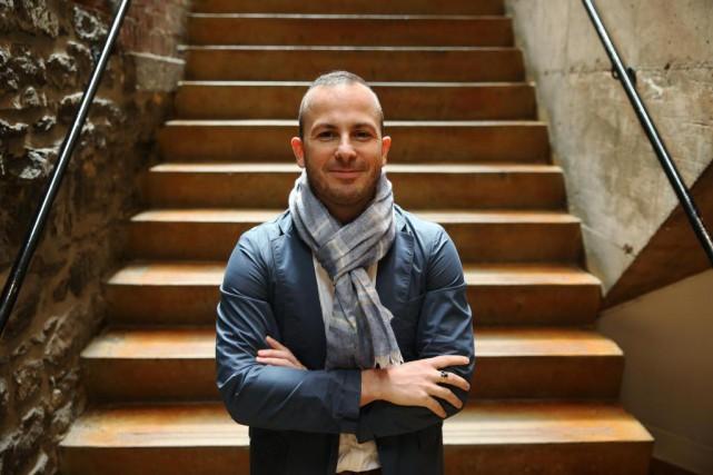 Yannick Nézet-Séguin dirigera cinq des programmes de l'Orchestre... (Photo Martin Chamberland, Archives La Presse)