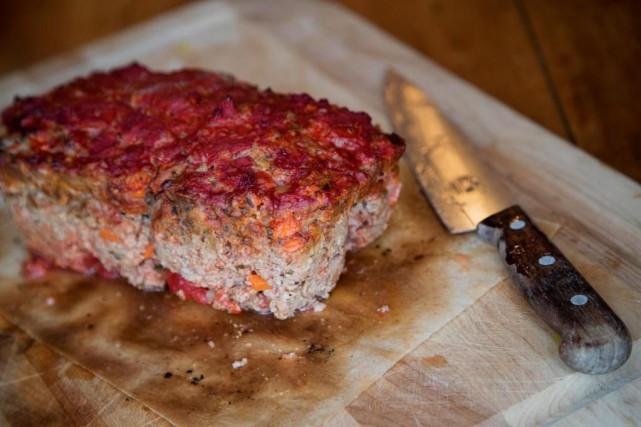 Les variantes de pain de viande sont nombreuses.... (Photo Alain Roberge, La Presse)