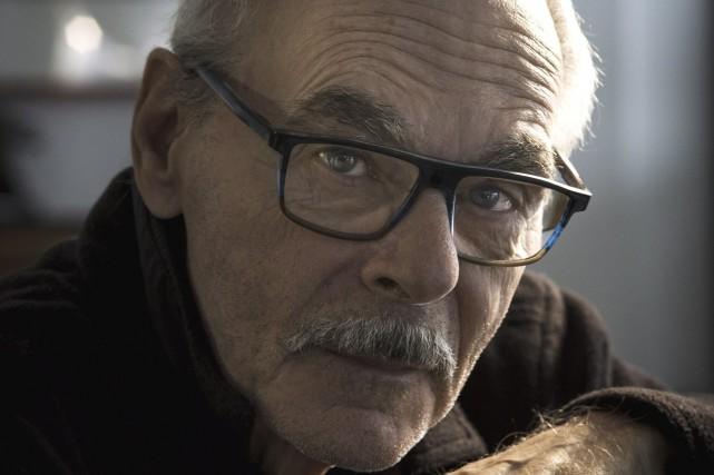Le cinéaste Jean Beaudina notamment réalisé pour la... (Photo Denis McCready, Archives La Presse Canadienne)