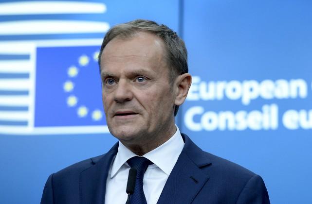 Si son pays d'origine, la Pologne, ne s'était... (AFP, Thierry Charlier)