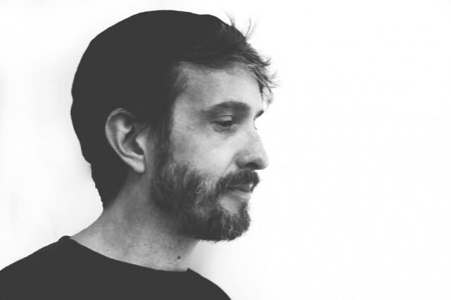 L'artiste Jean-Patrice Rémillard, alias Pheek... (fournie)