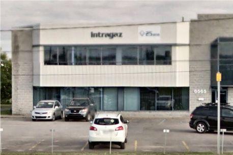 Le Syndicat des travailleuses et travailleurs d'Intragaz (CSN) vient de signer... (Intragaz)