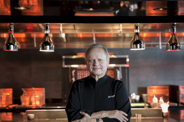 Le Casino de Montréal héberge le nouveau restaurant... (Marco Campanozzi, archives La Presse)