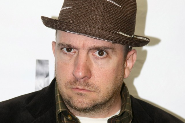 Stephin Merritt en 2009... (Archives AFP)