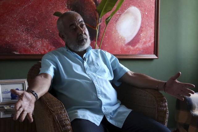 Malgré le manque de reconnaissance à Cuba et... (AFP, Adalberto Roque)