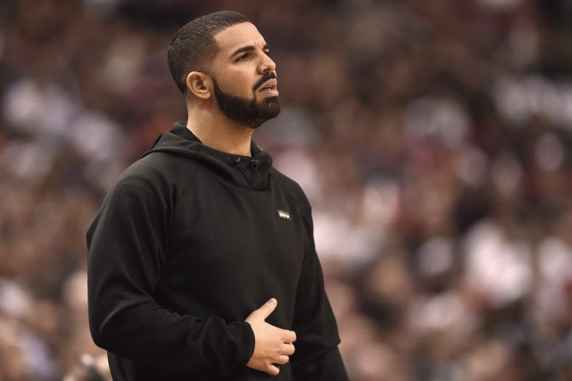 Drake propose un nouvel album le 18 mars.... (Photo Frank Gunn, La Presse canadienne)