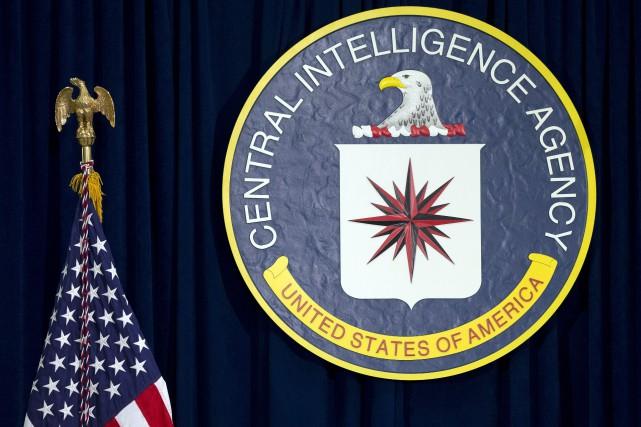 Pékin a systématiquement démantelé les efforts d'espionnage de la CIA en Chine... (Photo archives AP)