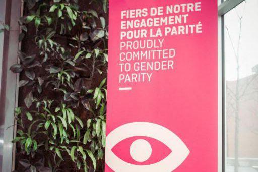 L'ONF a annoncé plusieurs mesures pour atteindre la... (photo fournie par l'ONF)