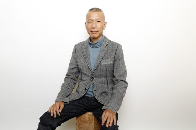 Cai Guo-Qiang... (PHOTO AP)