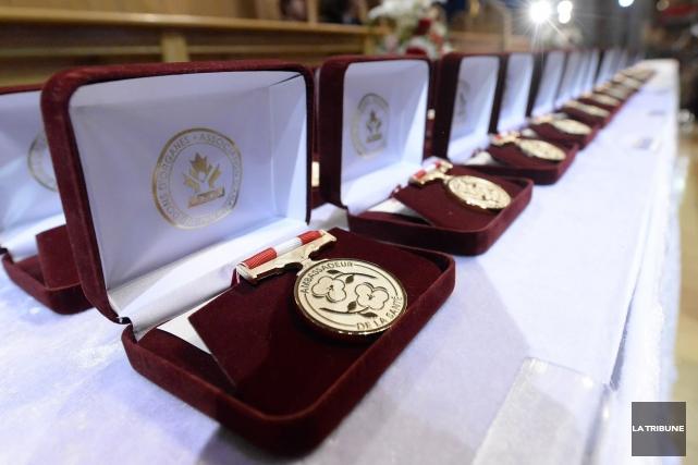 Une cérémonie en hommage aux donneurs d'organes est... (Archives, La Tribune)