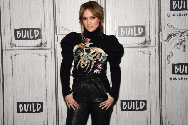 Jennifer Lopez serait en couple avec le joueur... (PHOTO EVAN AGOSTINI, ARCHIVES INVISION/ASSOCIATED PRESS)