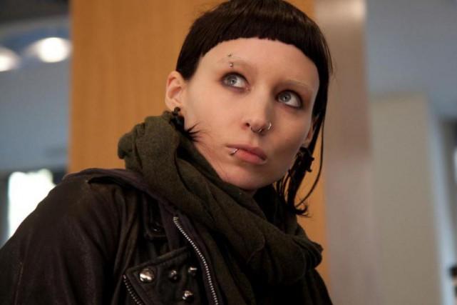 Rooney Mara a joué le rôle de la... (Photo fournie par la production)