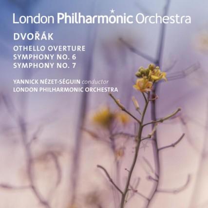 Dvorák, Othello Overture, Symphony No.6, Symphony No. 7... (Image fournie par LPO)