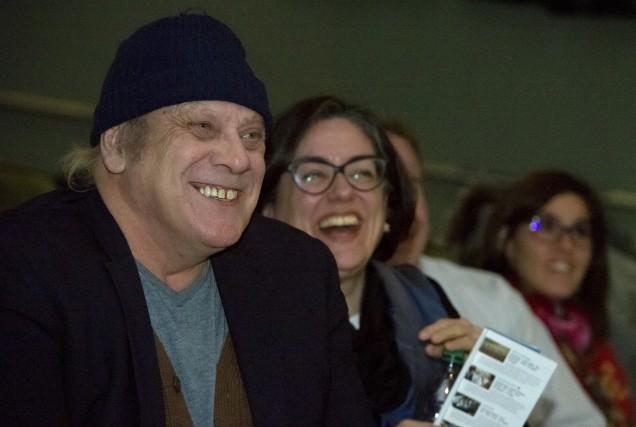 Le président du jury du Festival cinéma du... (Spectre Média, Maxime Picard)
