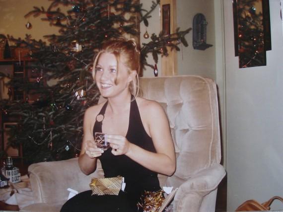 Diane Bonneau était décrite comme une femme enjouée.... (Photo courtoisie)