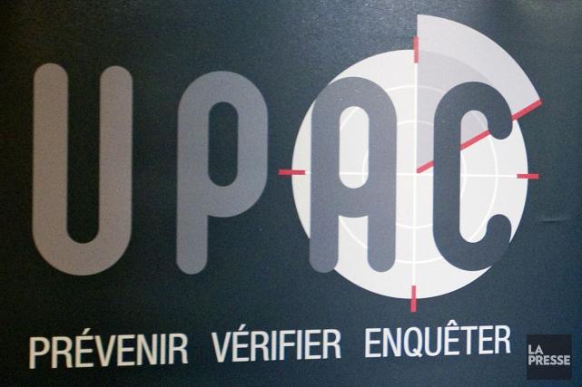 Après examen du rapport d'enquête de l'UPAC, le... (Archives La Presse)