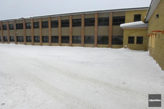 Seule la Commission scolaire de la Jonquière maintient... (Photo archives Le Quotidien, Michel Tremblay)