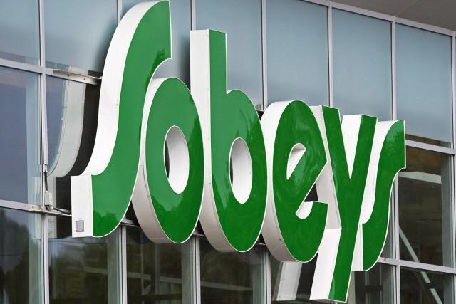 Les résultats financiers de la deuxième plus grande chaîne de supermarchés au... (Photo Andrew Vaughan, archives La Presse canadienne)