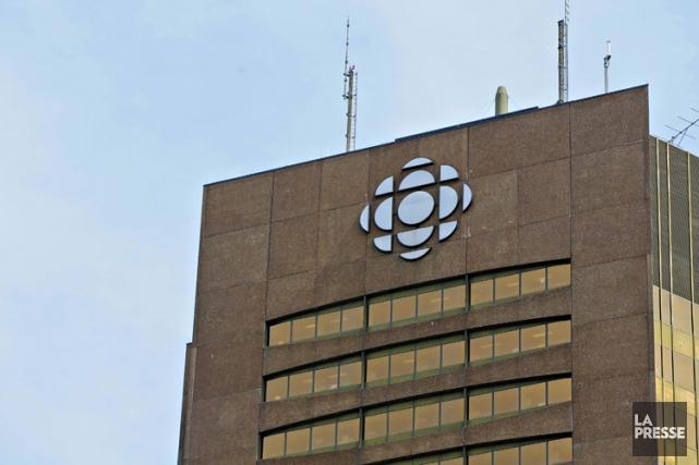 Dans deux requêtes devant les tribunaux, Radio-Canada demande... (PHOTO OLIVIER JEAN, ARCHIVES LA PRESSE)