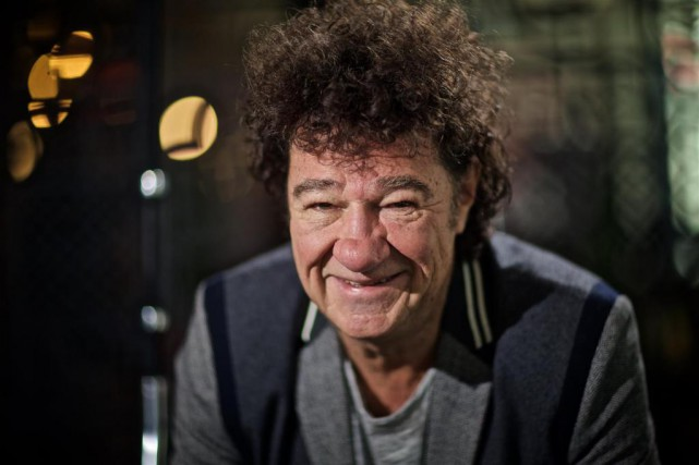Robert Charlebois sera le porte-parole du Concours musical international... (PHOTO ANDRÉ PICHETTE, ARCHIVES LA PRESSE)