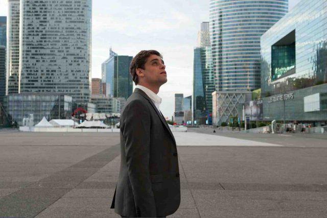 L'outsider de Christophe Barratier sera présenté lors de... (Fournie par EyeSteel Films)