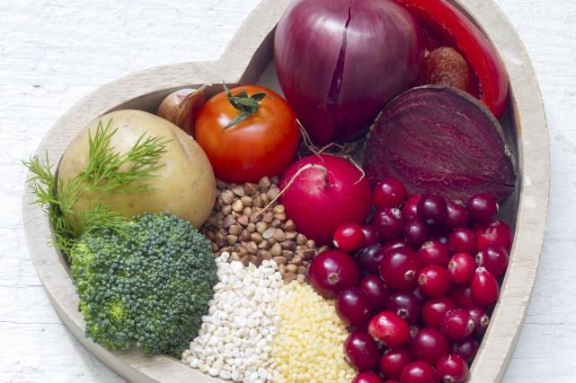 CHRONIQUE / Le mot choisi par l'Ordre professionnel des diététistes pour...