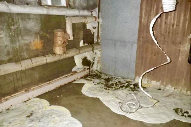 L amiante dans une maison changer un toit en amiante la for Amiante dans maison