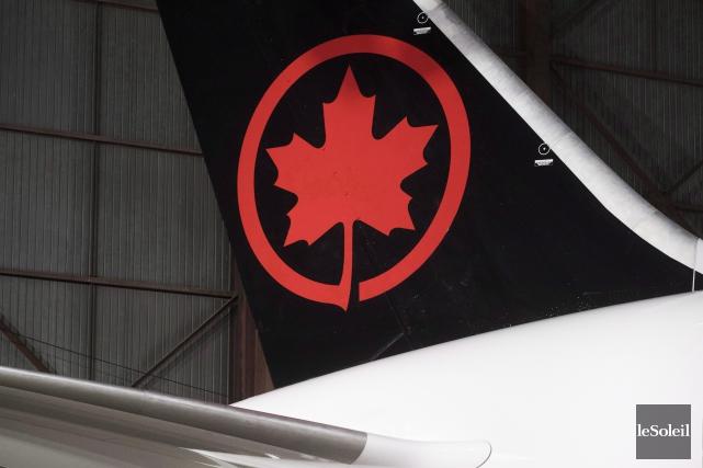 Air Canada lancera son propre programme de fidélisation... (Photothèque Le Soleil)