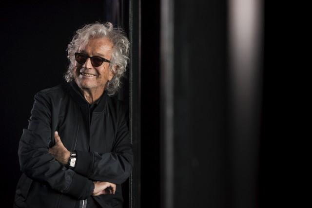 Luc Plamondon... (François Gervais)